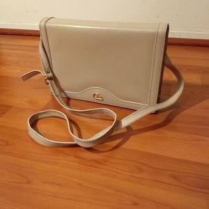 Vintage Italian Leather purse